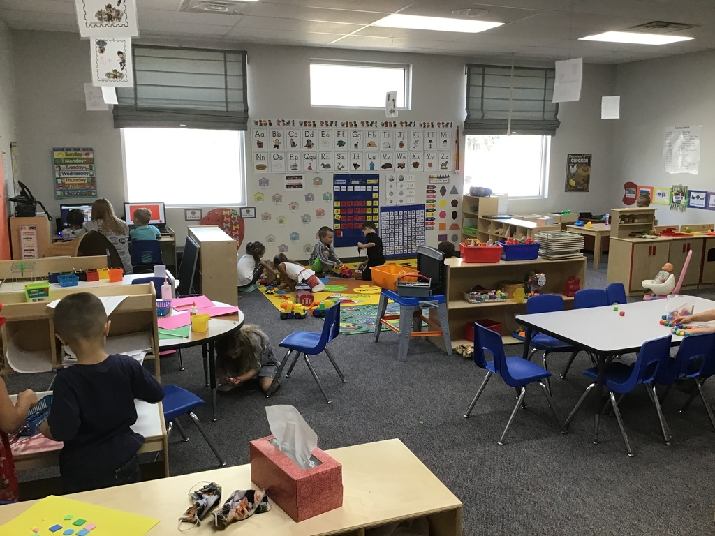 Pictures of Jump Start Preschool