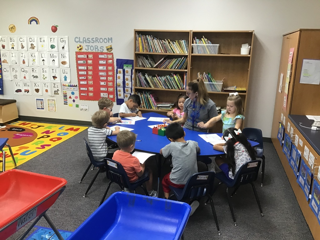 Picture of Jump Start Preschool